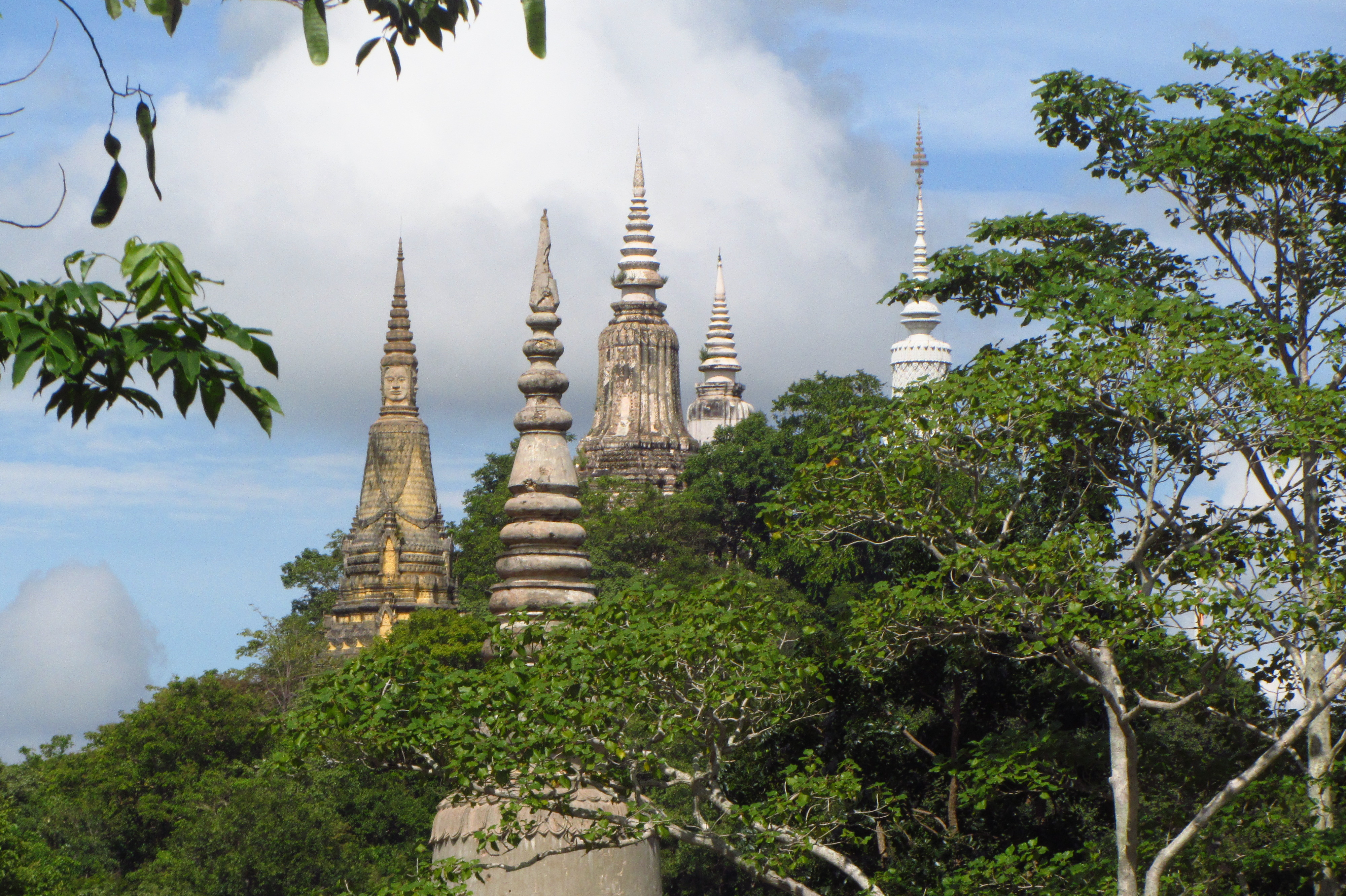 Phnom Penh Gezilecek Yerler-6